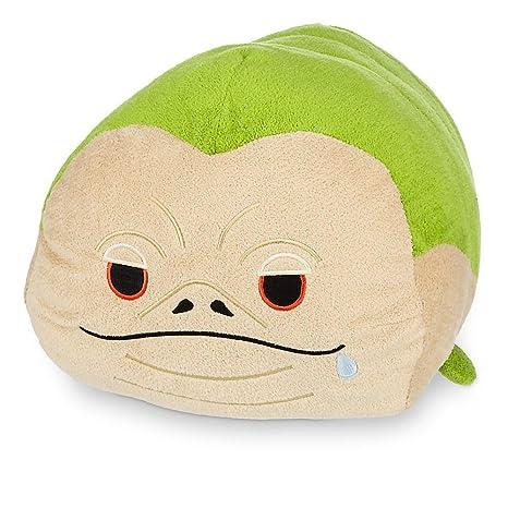Star Wars Jabba the Hutt Tsum Tsum Plush - Large - 18