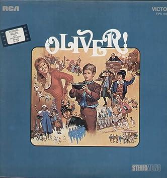 Oliver! : Ron Moody, Oliver Reed: Amazon.es: Música