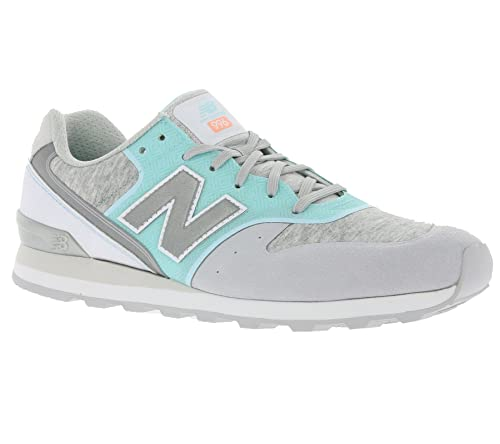 New balancewr996 - Sneakers Basse - Light Blue