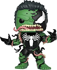 Funko Pop Marvel: Venom - Venom Hulk Collectible Figure, Multicolor