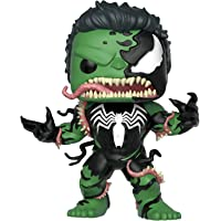 Funko Figure Pop Marvel Venom Hulk , Multicolor