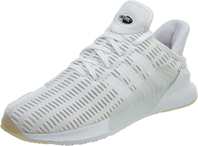 Dar permiso simplemente audiencia  Amazon.com | adidas Men Climacool 02/17 (White/Footwear White) | Road  Running