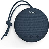 boAt Stone 190 Portable Wireless Speaker (Blue)