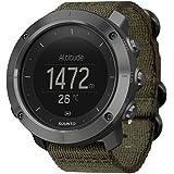 Suunto Traverse GPS Slate Quartz Watch - SS022293000