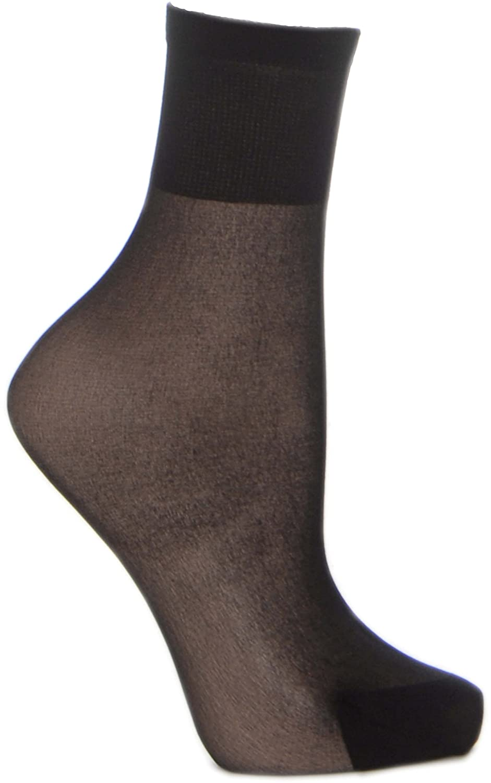 Cosyfeet Extra Roomy Softhold/® Premium Knee Highs 20 Denier