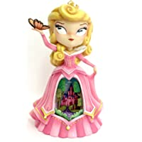 The World of Miss Mindy Sleeping Beauty Aurora Stone Resin Figurine