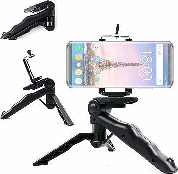 DURAGADGET Mini Trípode/Selfie Stick para Smartphone OUKITEL K5000: Amazon.es: Electrónica