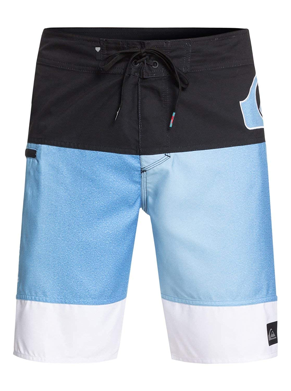 Quiksilver Mens Fluid Force 20 Boardshort Walk Short
