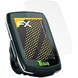 a-rival TEASI one Displayschutzfolie - 3 x atFoliX FX-Antireflex blendfreie Folie Schutzfolie