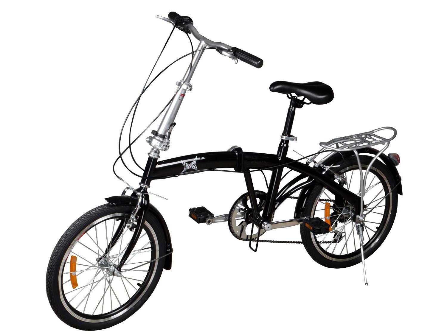 Top 10 Best Folding Bikes Reviews in 2020 9