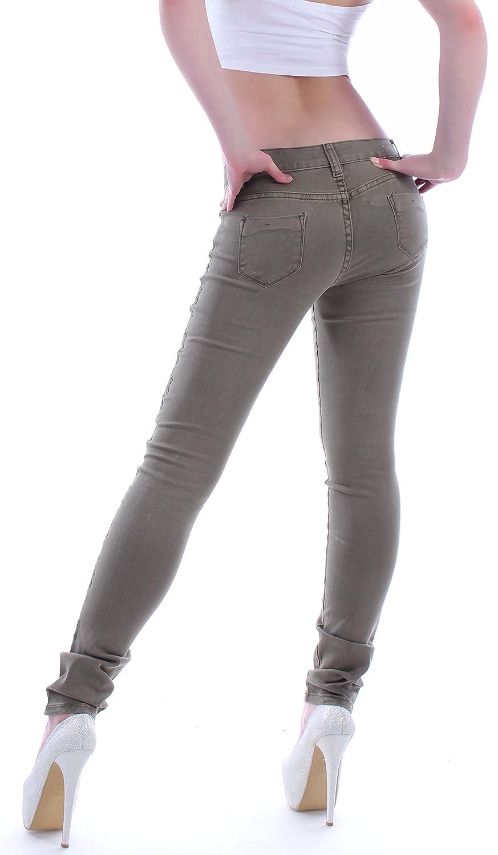 Attillata Style-Station24 Donna Jeans