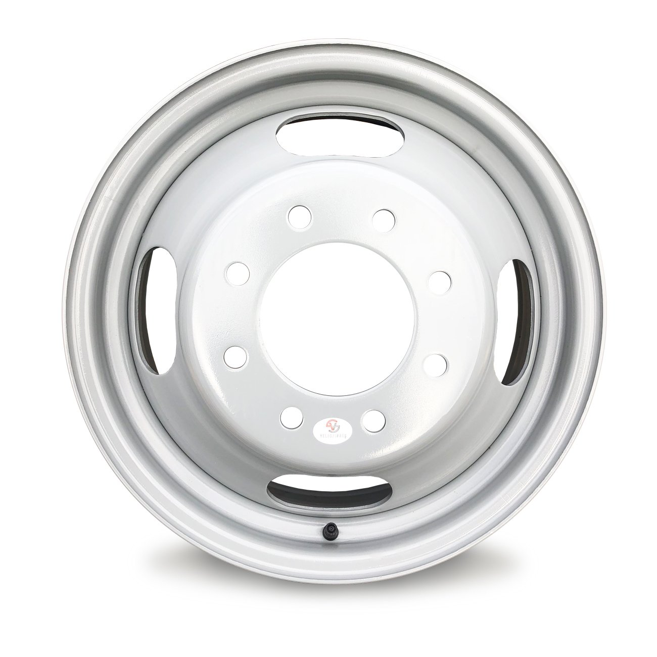 16X6.5'' GMC 03-15 Savana 3500 Super Duty Dually Steel Wheel Rim OEM Quality 5125