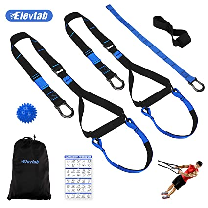 Buy Elevtab Bodyweight Resistance