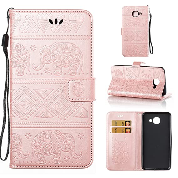306aa8d01cb Amazon.com  Galaxy J7 Max  SM-G615F  Wallet Case
