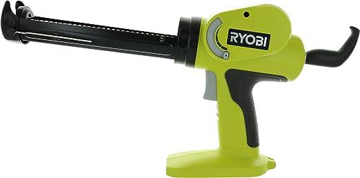 Ryobi One 18V Cordless Caulking Gun Skin Only Japan Brand