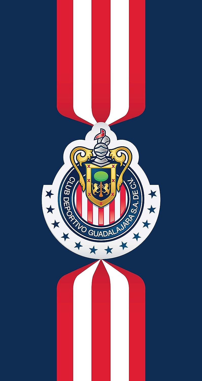 Chivas Officially Licensed Beach Towel Speedway Club Deportivo Guadalajara S.A.DE C.V V3