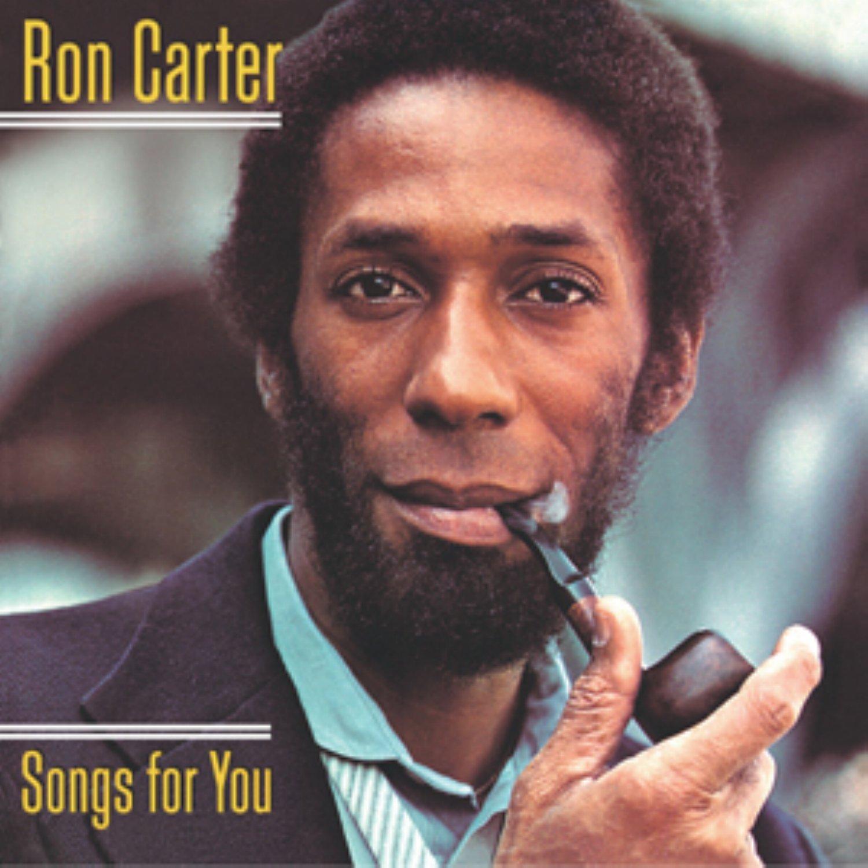 Songs for You: Ron Carter: Amazon.es: Música