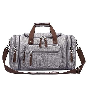Men's Travel Duffle Bag
