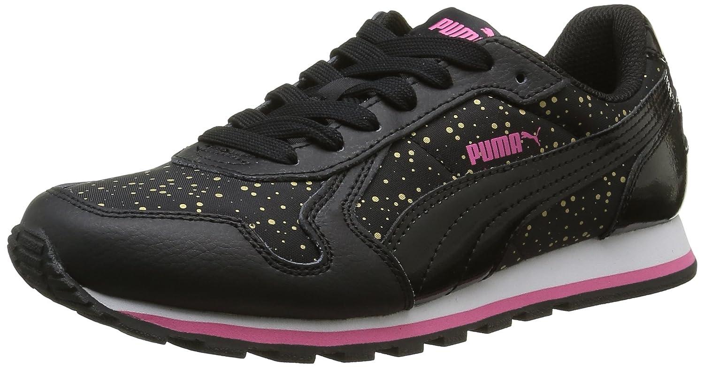 Puma St Runner Dots, Sneaker Basse Donna