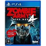 Jogo Zombie Army 4 - PlayStation 4