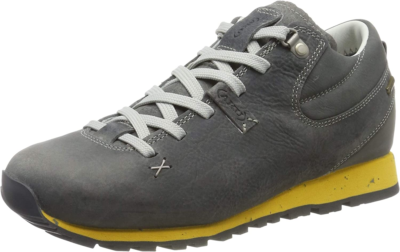 AKU Bellamont G FG GTX W Zapatos de Low Rise Senderismo para Mujer