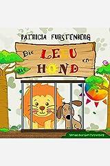 Die Leeu en die Hond (Afrikaans Edition) Paperback