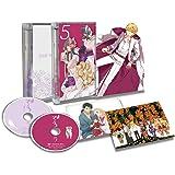 おとめ妖怪ざくろ 5(完全生産限定版) [DVD]