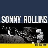 Sonny Rollins- Volume 1 (Rudy Van Gelder Edition)