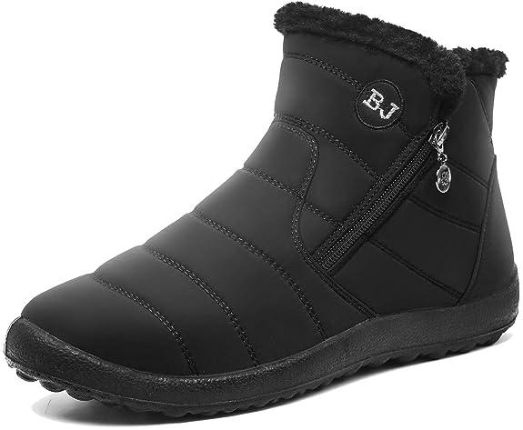 595d1f151cd85 Las 5 mejores botas de nieve para mujeres por menos de  25