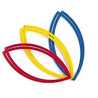edxeducation 15710 Sorting Rings - Set of 6, Multi