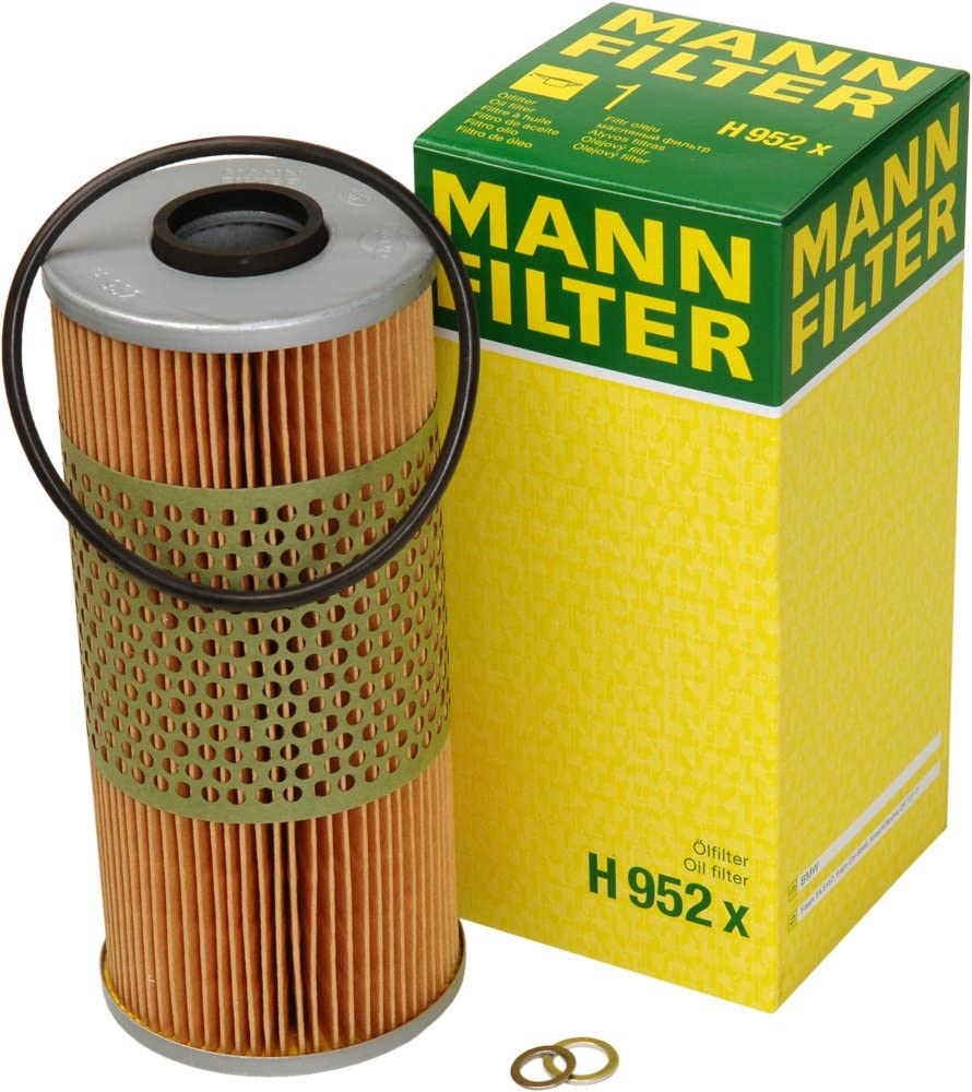 Mann-Filter H 943//7 X Oil Filter
