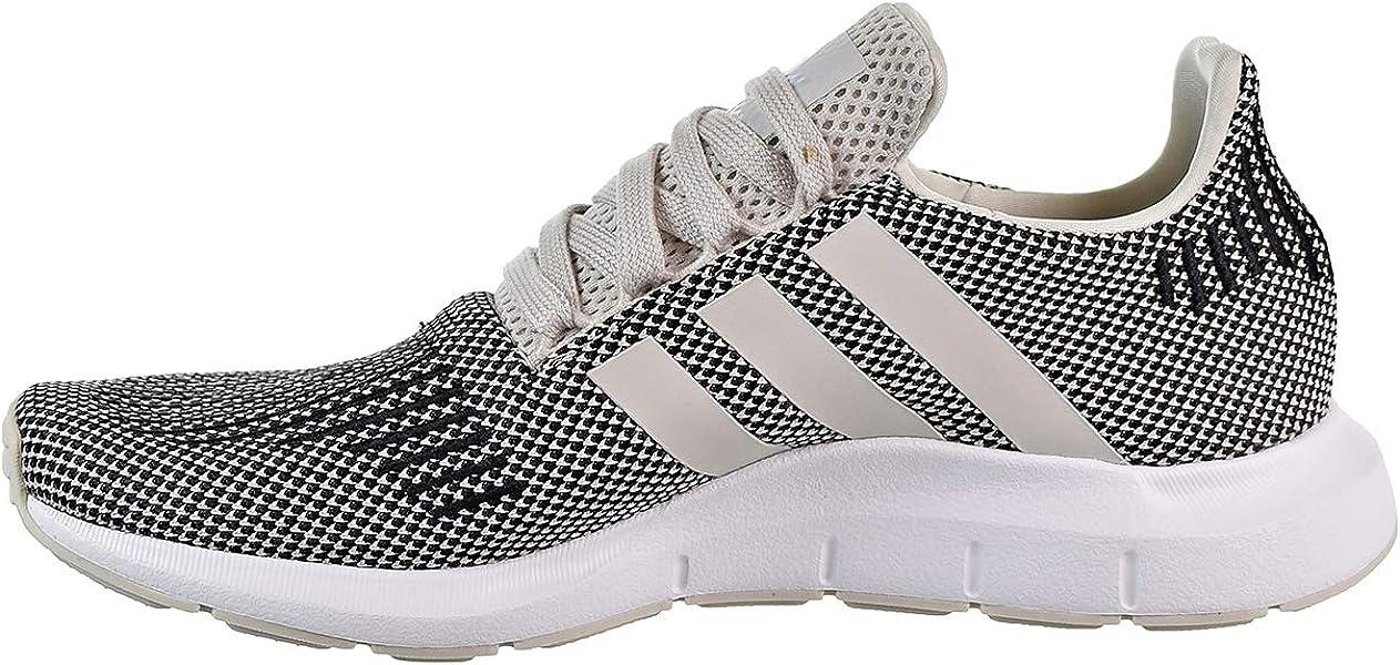 adidas Swift Run Men s Shoes Talc Talc Cloud White b37736 (7.5 D(M ... 1574709ec31f