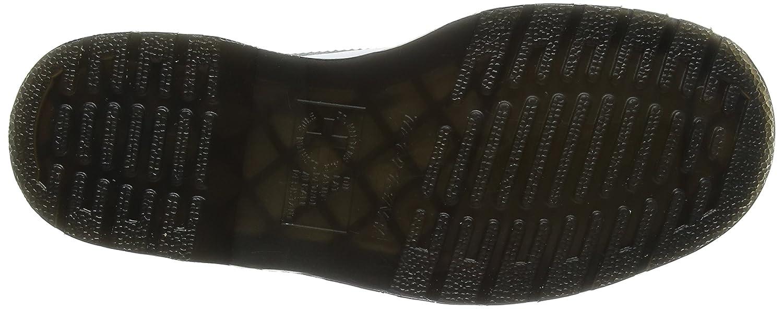 Dr. Martens Women's Bentley II HRT Brogue UK Boots B01IDST952 4 M UK Brogue / 6 B(M) US White, Heart Red 52c94c
