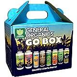 General Hydroponics General Organics Go Box