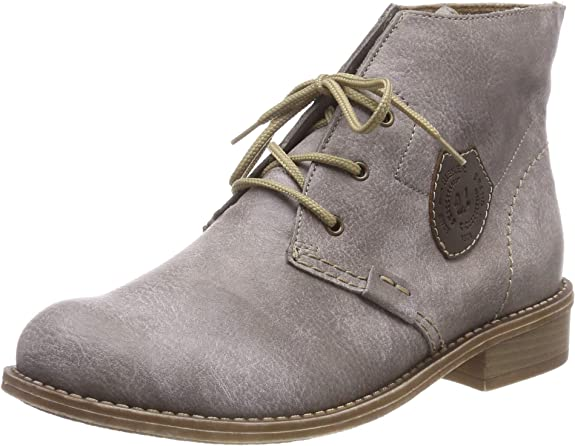 Rieker Damen 72741 Stiefeletten: : Schuhe & Handtaschen lL2UY