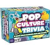 COBBLE HILL Pop Culture Trivia Game