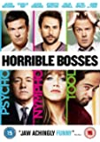 Horrible Bosses [DVD] [2011]