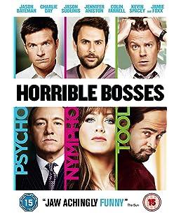 Horrible Bosses [DVD] [2011]