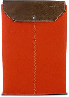 "product image for Grf & Lantz Sleeve for 11"" MacBook Air - Orange"