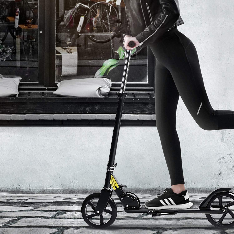 Amazon.com: WeSkate Scooter para adultos/adolescentes ...