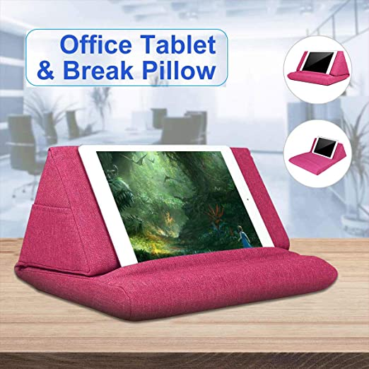 Dough.Q Soporte multiángulo para Cojines para iPad, Pad ...