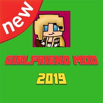 minecraft mods girlfriends