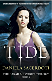 Tide (The Sarah Midnight Trilogy)
