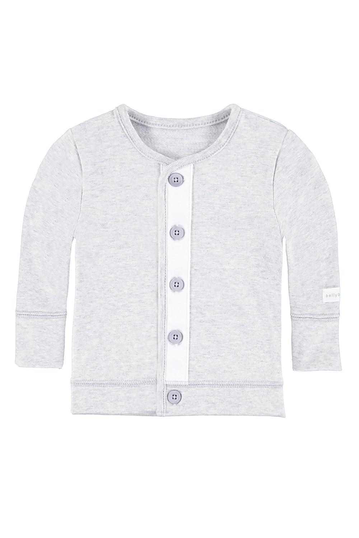 bellybutton Unisex Sweatjacke 1/1 Arm Sweatshirt bellybutton KiKo 7109