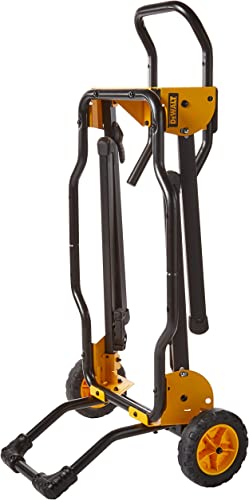 DEWALT Table Saw Stand, Mobile Rolling DWE74911