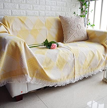 Fine Amazon Com Sofa Blankets And Throws Soft Sofa Blanket Cover Forskolin Free Trial Chair Design Images Forskolin Free Trialorg