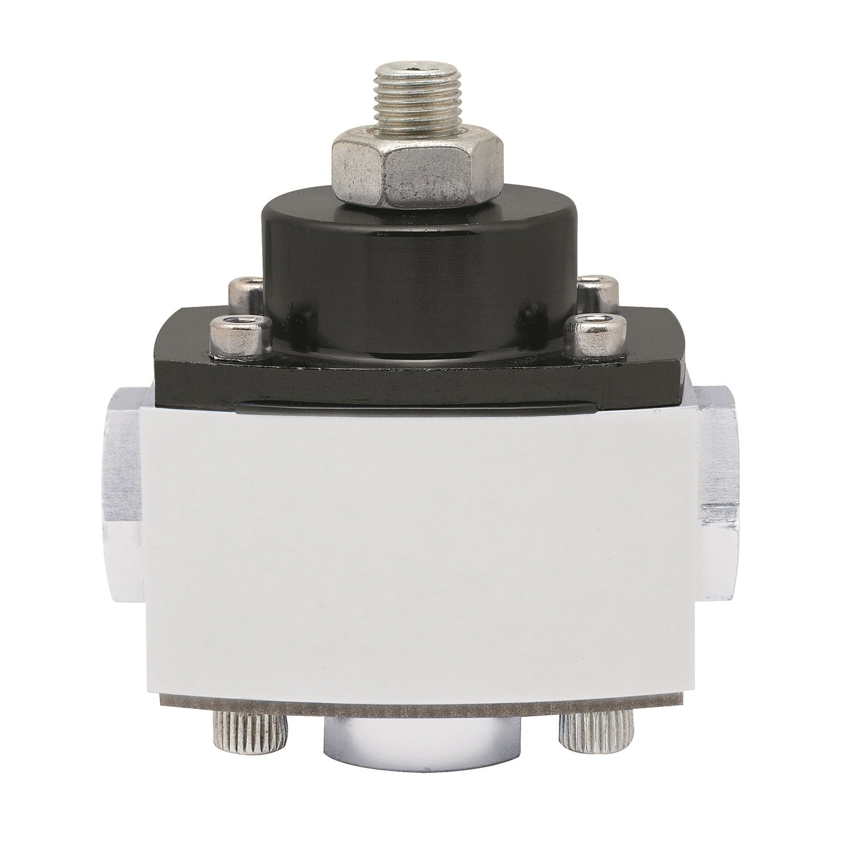 Mr Gasket 2015 4.5 to 9 PSI High Performance Fuel Pressure Regulator