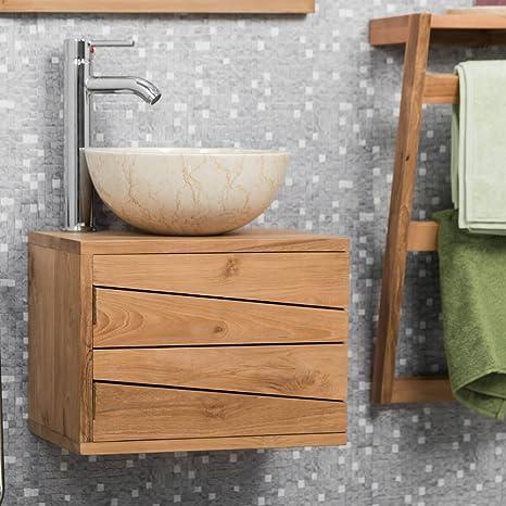 Cuartos De Bano El Mueble.Wanda Collection Mueble Para Cuarto De Bano Suspendido De