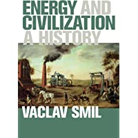 Energy and Civilization – A History (The MIT Press)