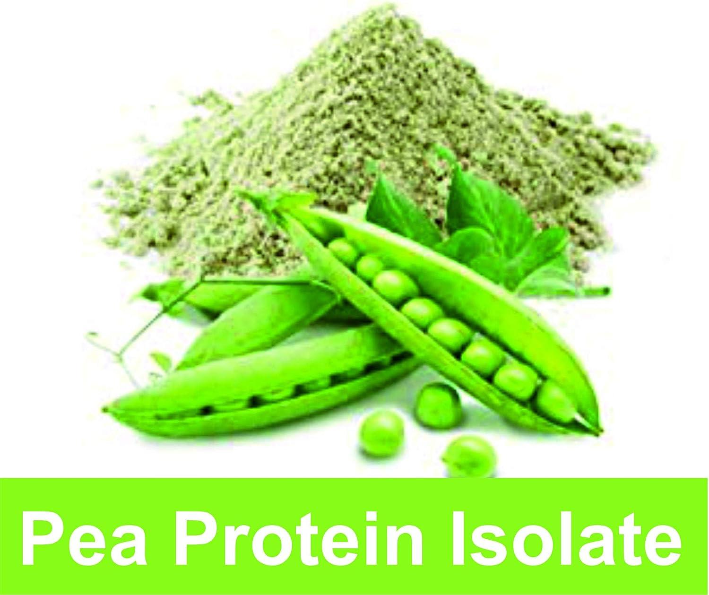 Polvo de proteína vegetal vegana 1500 g Vainilla Proteinas ...